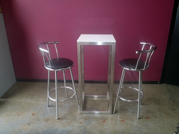 Chrome Furniture 2